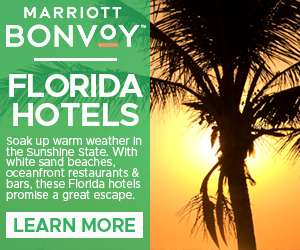 marriott florida hotels beach getaway deals