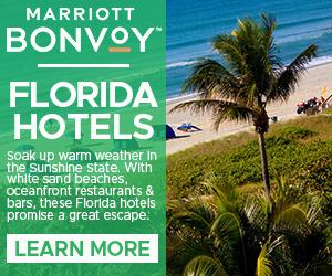 marriott florida hotels beach travel destination deals