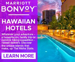 marriott hawaii hotels luxury resort deals
