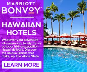 marriott hawaii hotels luxury vacation deals