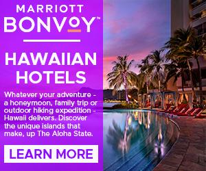 marriott hawaii hotels family getaway deals