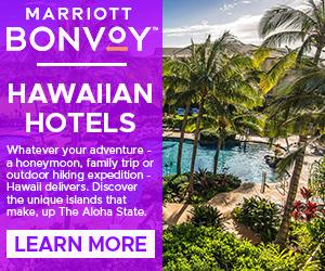 marriott hawaii hotels tropical travel deals