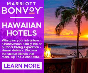 marriott hawaii hotels beachfront getaway deals