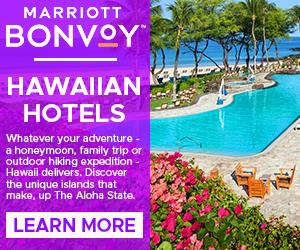 marriott hawaii hotels family travel deals