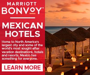 marriott mexico hotels beachfront getaway deals
