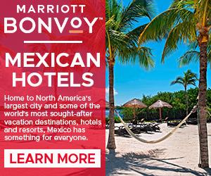 marriott mexico hotels travel destination deals
