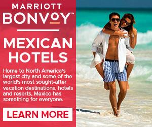 marriott mexico hotels beach getaway deals