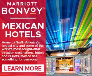 marriott mexico hotels luxury hotel deals