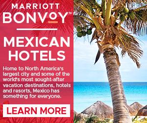 marriott mexico hotels family getaway deals
