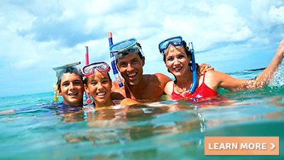 marriott's aruba ocean club family activities