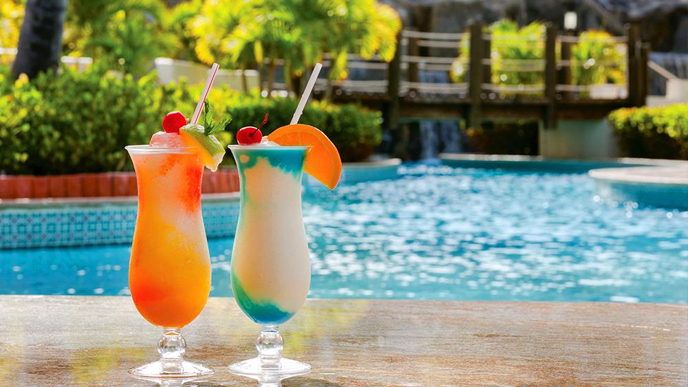 marriott's aruba ocean club luxury hotel