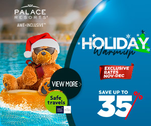 palace holiday warm up best family vacation deals