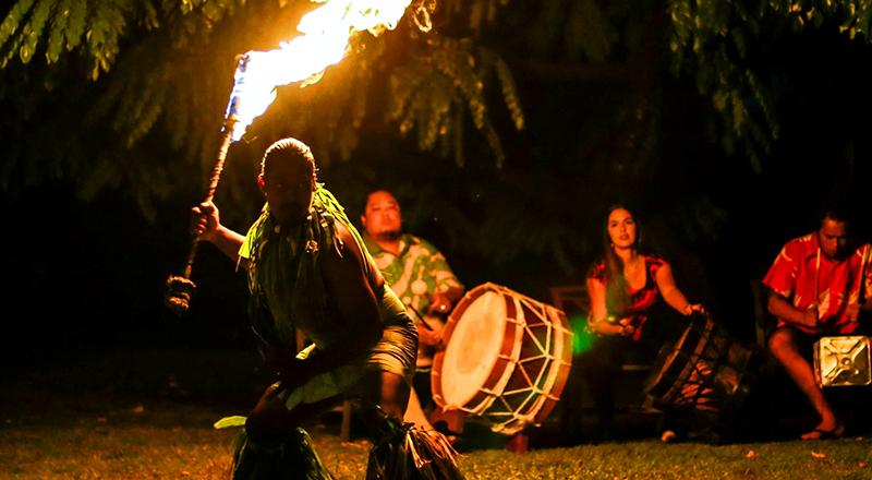 cheap things to do in lihue hawaii samoan fireknife experience lesson kauai