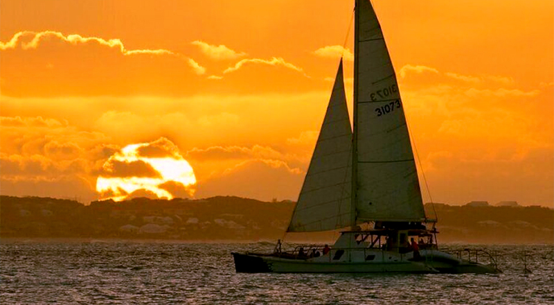 best things to do in providenciales turks and-caicos islands champagne sunset cruise adults only boat tour
