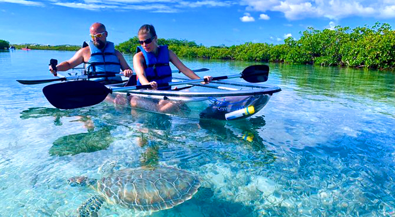 best things to do in providenciales