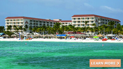 marriott's aruba ocean club beachfront family getaway