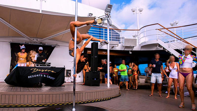 nude cruises desire experience couples-only sailing