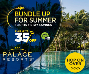 palace resorts bundle up for summer best vacation deals