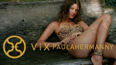 sexy vacation clothing vix paula hermanny hot swimwear