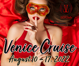 swinger cruise llv deluxe venice cruise adult only vacation