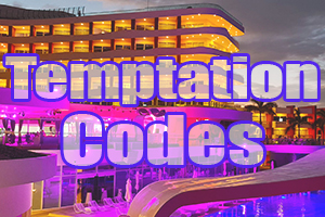 top temptation resorts coupon codes cancun mexico adult vacation