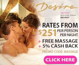desire riviera maya mexico couples adults travel deals