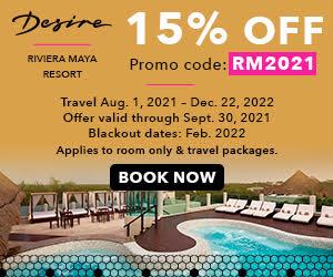 desire riviera maya resort mexico couples only vacation deals