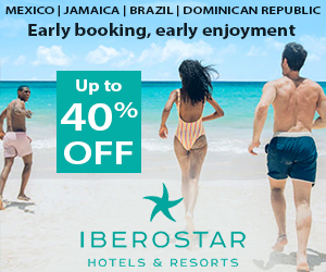 iberostar early booking best all inclusive deals