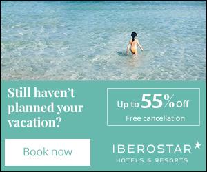 iberostar vacation best beach mexico vacation deals