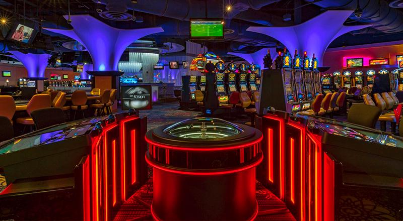 best caribbean casinos metro puerto rico