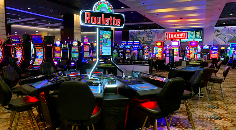 caribbean casinos el tropical casino bayamón puerto rico gamble