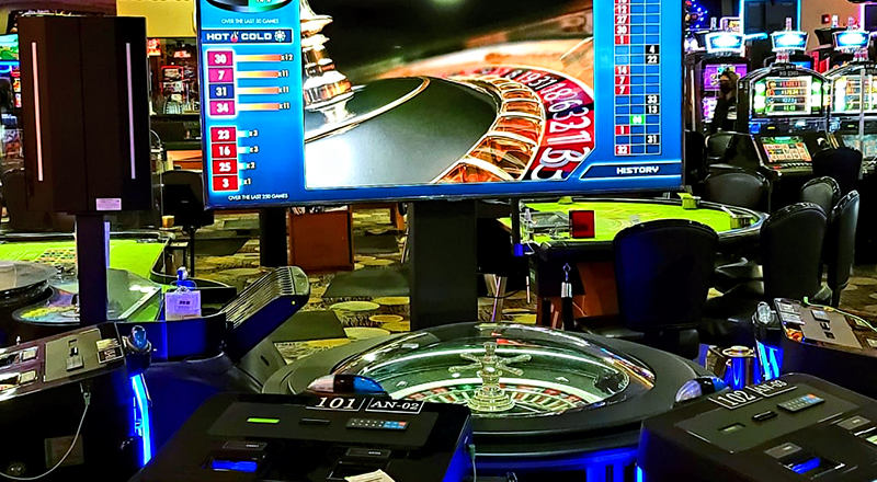 caribbean casinos el tropical casino mayagüez puerto rico gambling