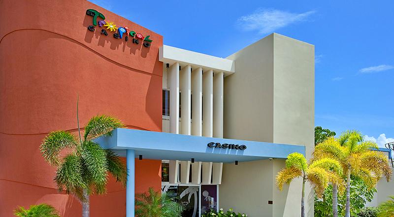 caribbean casinos el tropical casino ponce puerto rico gambling
