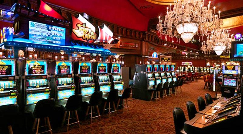 caribbean casinos foxwoods el san juan casino puerto rico gaming