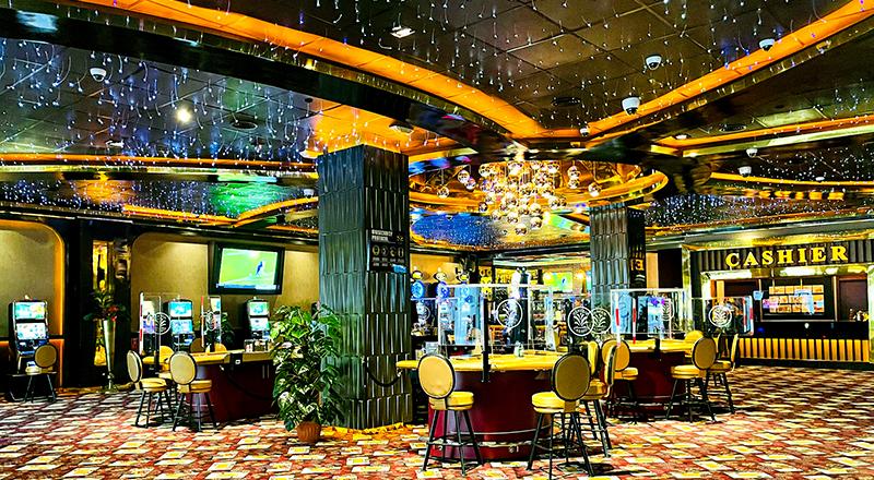 caribbean casinos genesis casino punta cana dominican republic gamble