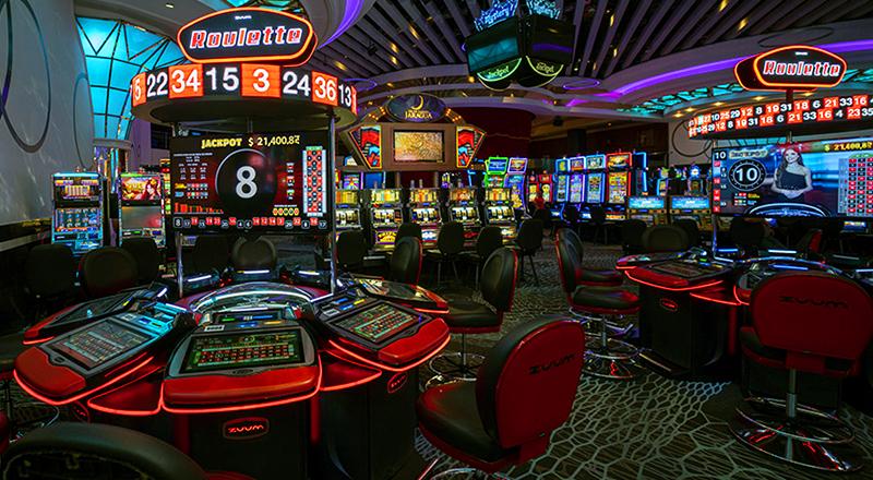 caribbean casinos grand casino jaragua santo-domingo dominican republic gambling