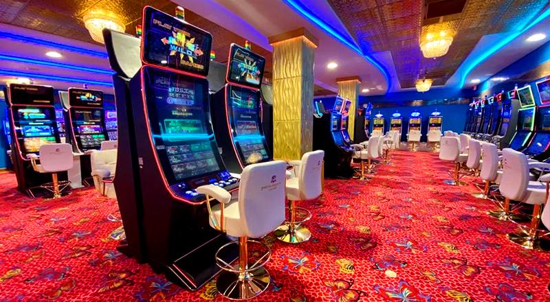 caribbean casinos porto cupecoy sint maarten