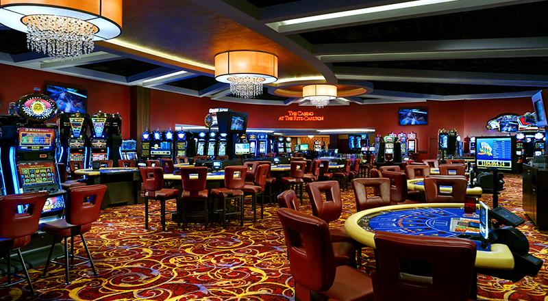 caribbean casinos ritz carlton aruba gaming