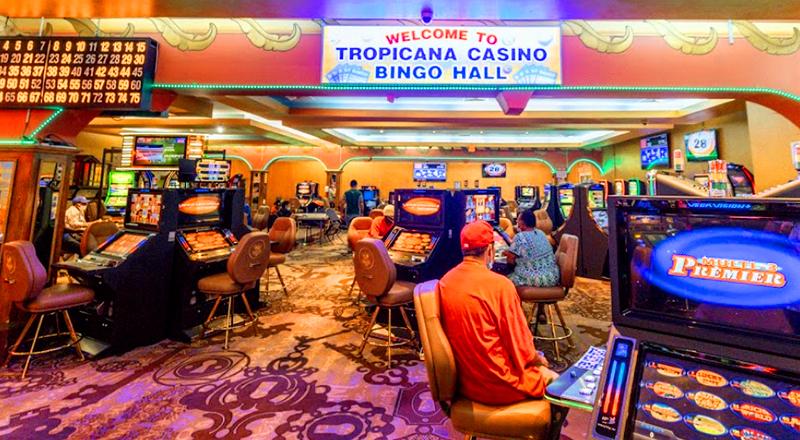 caribbean casinos tropicana princess casino sint maarten betting