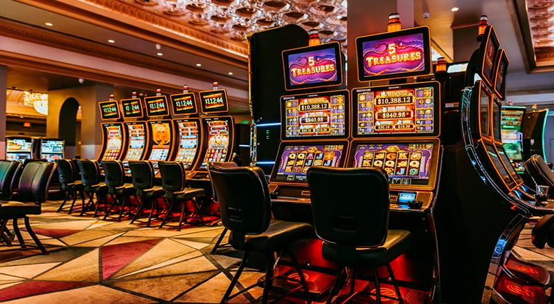 caribbean casinos wind creek crystal casino oranjestad aruba gaming