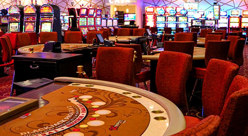 caribbean casinos winpot playa del carmen mexico