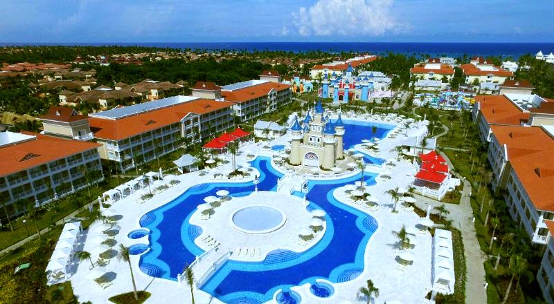 caribbean resorts for fall bahia principe fantasia punta cana dominican republic vacation