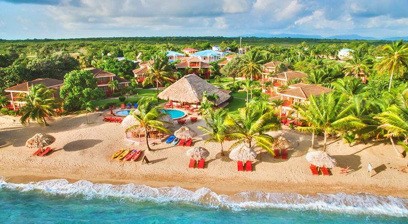top caribbean resorts for single ladies belizean dreams resort belize family getaway