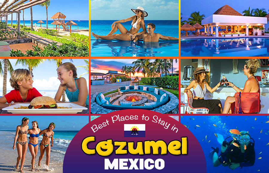 best hotels in cozumel mexico all inclusive vacation ideas