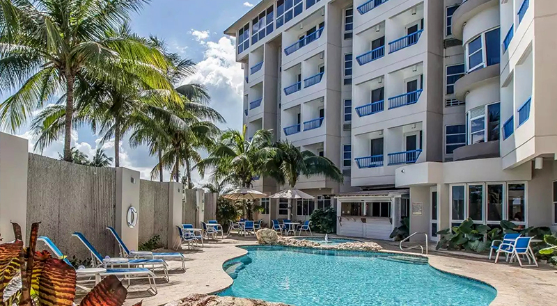 best pet-friendly hotels in puerto rico comfort inn & suites levittown family vacation