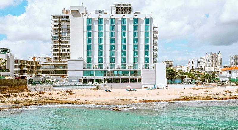 pet-friendly hotels in puerto rico condado ocean club san juan beachfront vacation