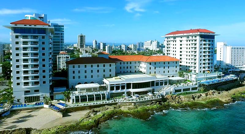 top pet-friendly hotels in puerto rico condado vanderbilt hotel san juan