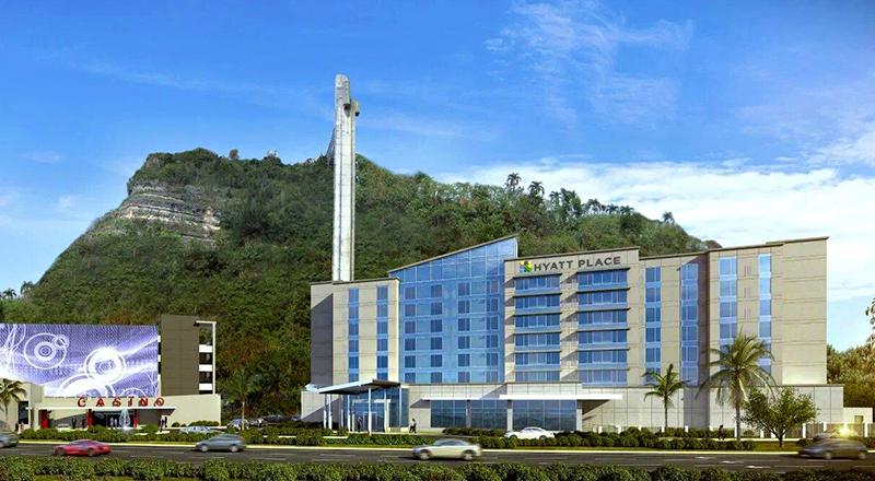 best pet-friendly hotels in puerto rico hyatt place san juan bayamon luxury motel
