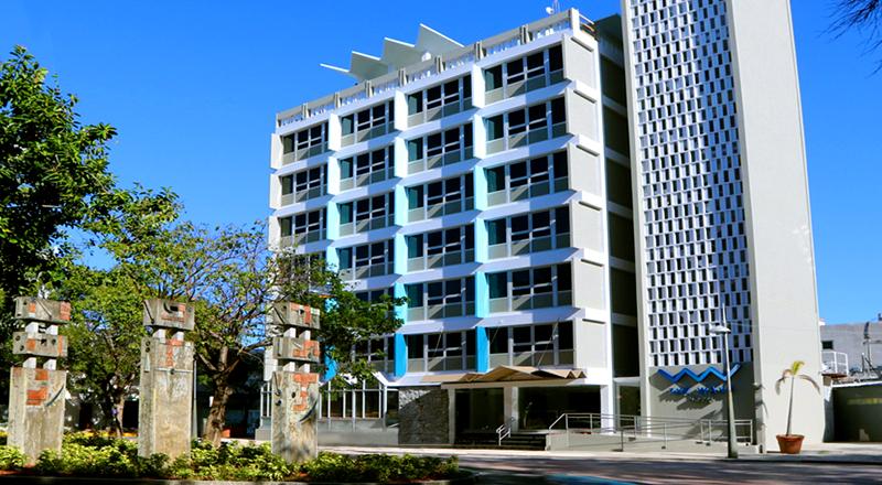 pet-friendly hotels in puerto rico wave hotel condado san juan